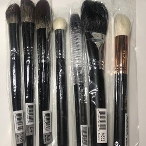 Morphe Brush Bundle